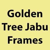 Golden Tree Jabu Frames