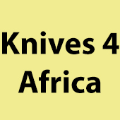 Knives 4 Africa
