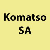 Komatso SA