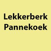 Lekkerberk Pannekoek