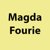 Magda Fourie