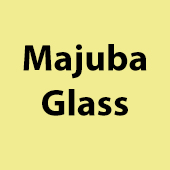 Majuba Glass