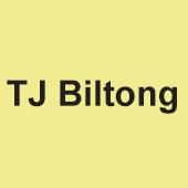 TJ Biltong