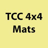 TTC 4x4 Mats