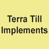 Terra Till Implements