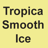 Tropica Smooth Ice