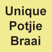 Unique Potjie Braai